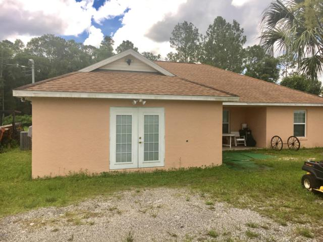 3408 W State Road 40, Ormond Beach, FL 32174 (MLS #1049716) :: Memory Hopkins Real Estate