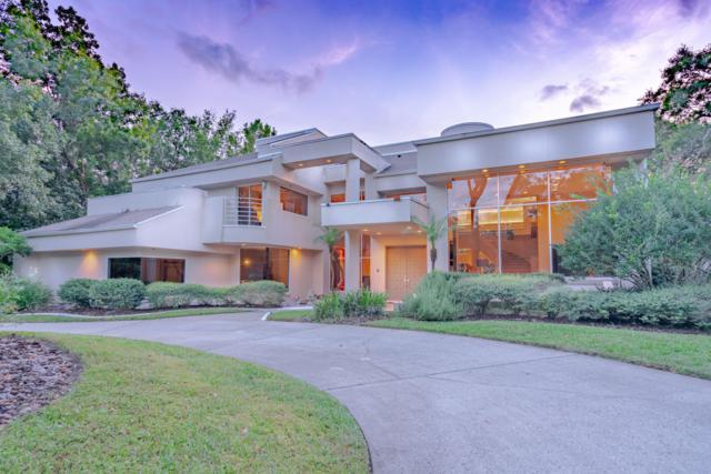 16 Tidewater Drive, Ormond Beach, FL 32174 (MLS #1049720) :: Memory Hopkins Real Estate