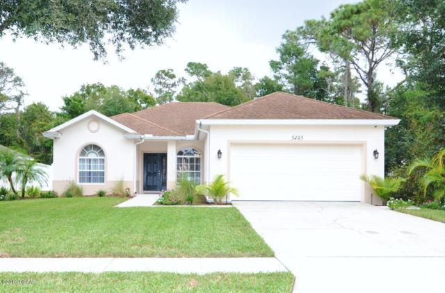 5495 Ward Lake Drive, Port Orange, FL 32128 (MLS #1049728) :: Beechler Realty Group