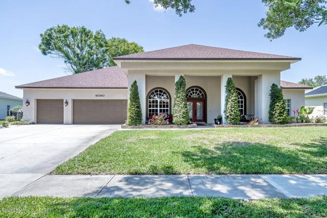 6090 Sabal Brook Way, Port Orange, FL 32128 (MLS #1049729) :: Beechler Realty Group