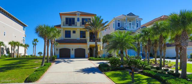38 S Hammock Beach Circle, Palm Coast, FL 32137 (MLS #1049734) :: Beechler Realty Group