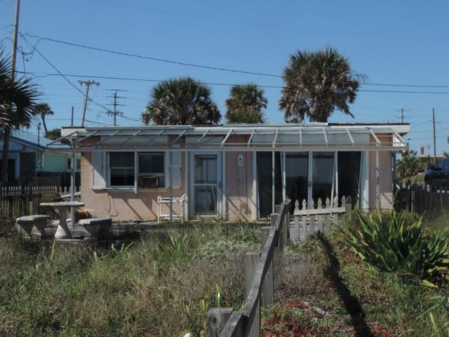 4 Neptune Park Drive, Ormond Beach, FL 32176 (MLS #1049756) :: Cook Group Luxury Real Estate