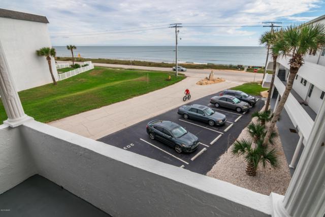 1926 Ocean Shore Boulevard #3040, Ormond Beach, FL 32176 (MLS #1049763) :: Memory Hopkins Real Estate