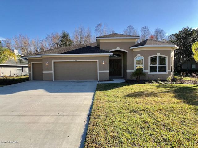 3289 Spruce Creek Glen, Port Orange, FL 32128 (MLS #1049765) :: Beechler Realty Group
