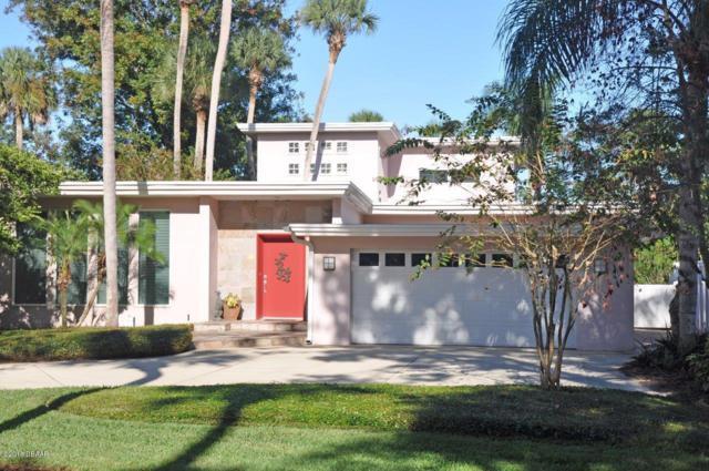 705 Faulkner Street, New Smyrna Beach, FL 32168 (MLS #1049782) :: Beechler Realty Group