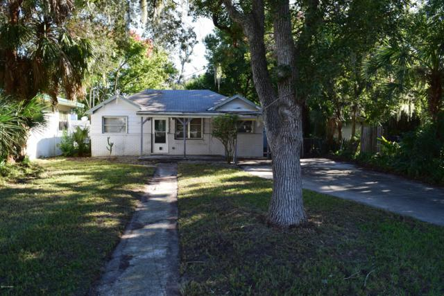 1319 Moravia Avenue, Holly Hill, FL 32117 (MLS #1049788) :: Beechler Realty Group