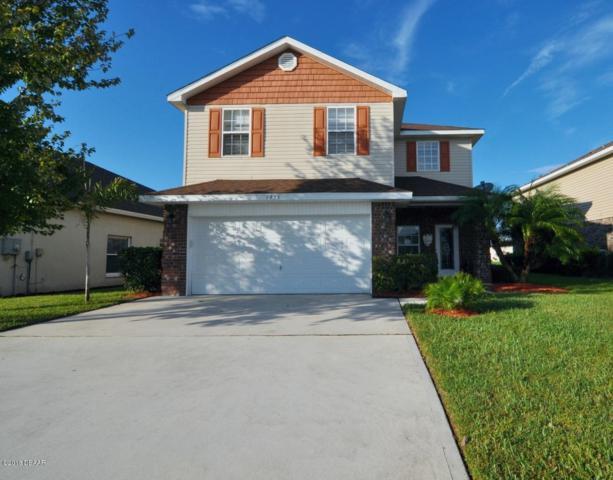 1935 Cove Point Road, Port Orange, FL 32128 (MLS #1049803) :: Beechler Realty Group
