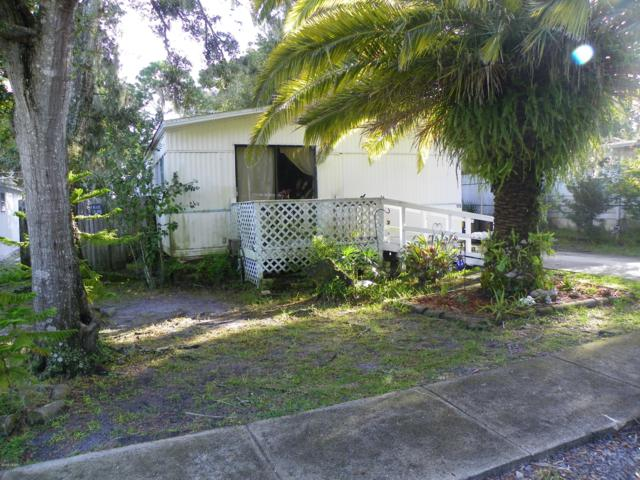 173 Iron Gate Circle, Port Orange, FL 32129 (MLS #1049828) :: Beechler Realty Group