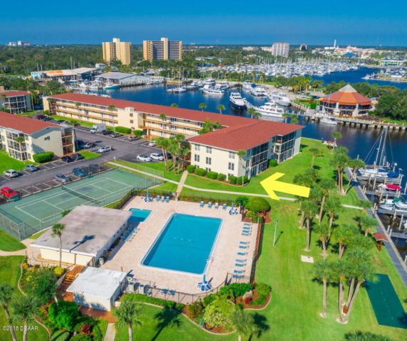 715 S Beach Street 101D, Daytona Beach, FL 32114 (MLS #1049840) :: Memory Hopkins Real Estate