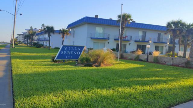 2750 Ocean Shore Boulevard #36, Ormond Beach, FL 32176 (MLS #1049857) :: Memory Hopkins Real Estate
