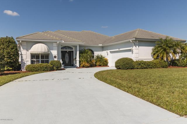 920 Sea Duck Drive, Daytona Beach, FL 32119 (MLS #1049862) :: Beechler Realty Group