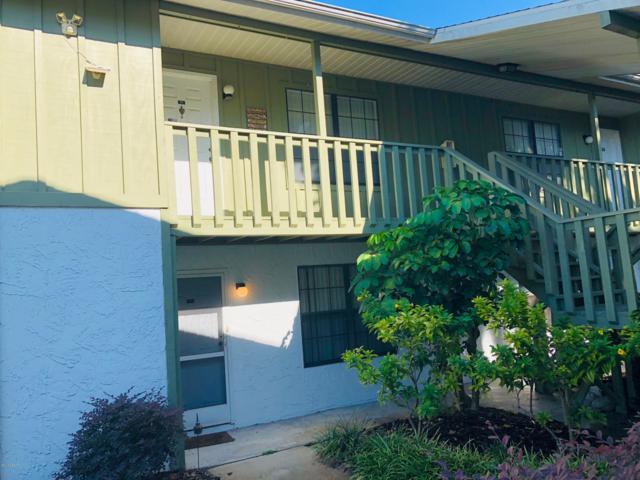 840 Center Avenue #550, Holly Hill, FL 32117 (MLS #1049878) :: Memory Hopkins Real Estate