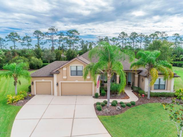10 Double Palm Way, Ormond Beach, FL 32174 (MLS #1049887) :: Beechler Realty Group