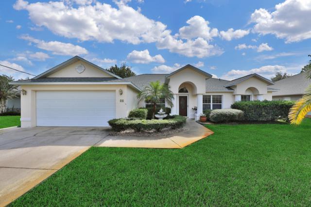 22 Egret Trail, Palm Coast, FL 32164 (MLS #1049888) :: Beechler Realty Group