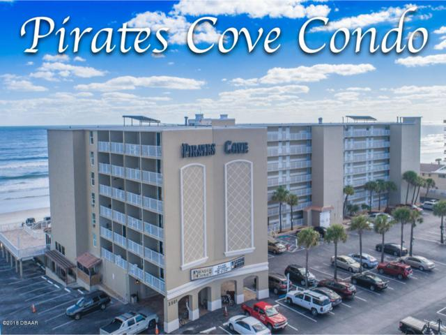 3501 S Atlantic Avenue #202, Daytona Beach Shores, FL 32118 (MLS #1049910) :: Memory Hopkins Real Estate