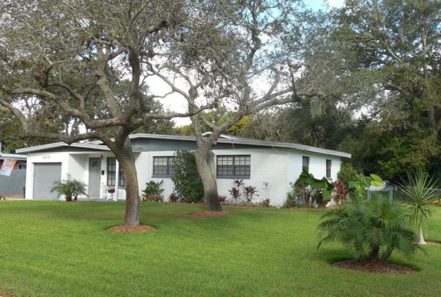 209 Melrose Avenue, Ormond Beach, FL 32174 (MLS #1049924) :: Memory Hopkins Real Estate