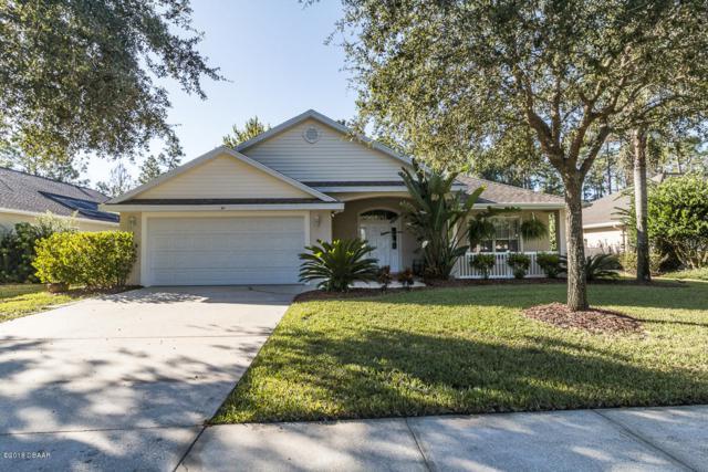 50 Canterbury Woods, Ormond Beach, FL 32174 (MLS #1049926) :: Beechler Realty Group