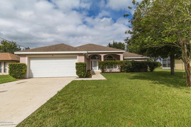 38 Firethorn Lane, Palm Coast, FL 32137 (MLS #1049929) :: Beechler Realty Group