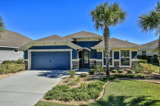 664 Elk River Drive, Ormond Beach, FL 32174 (MLS #1049932) :: Beechler Realty Group