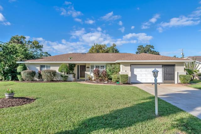 3468 Country Walk Drive, Port Orange, FL 32129 (MLS #1049933) :: Beechler Realty Group