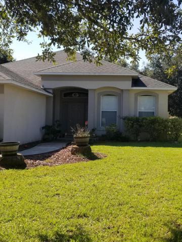 8 Old Creek Circle, Ormond Beach, FL 32174 (MLS #1049958) :: Beechler Realty Group