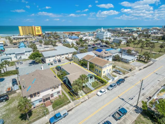 115 S Grandview Avenue, Daytona Beach, FL 32118 (MLS #1049983) :: Beechler Realty Group