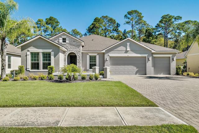 604 Aldenham Lane, Ormond Beach, FL 32174 (MLS #1049992) :: Beechler Realty Group