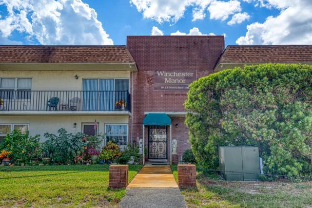 10 Lynnhurst Drive #1070, Ormond Beach, FL 32176 (MLS #1050003) :: Memory Hopkins Real Estate