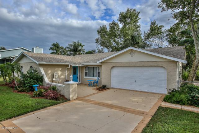 217 Georgetowne Boulevard, Daytona Beach, FL 32119 (MLS #1050015) :: Cook Group Luxury Real Estate