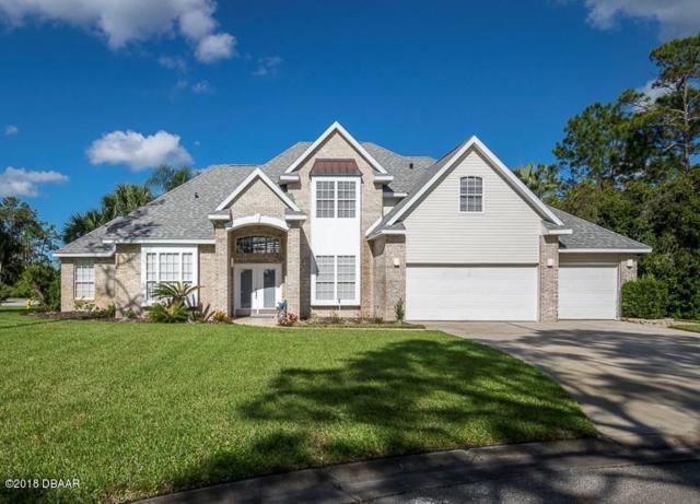 2 Pine Look Pass, Ormond Beach, FL 32174 (MLS #1050018) :: Beechler Realty Group