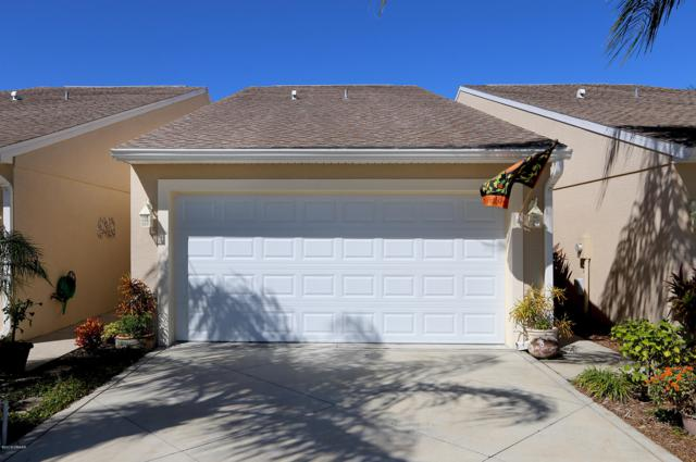 2292 Hawks Cove Circle, New Smyrna Beach, FL 32168 (MLS #1050022) :: Beechler Realty Group