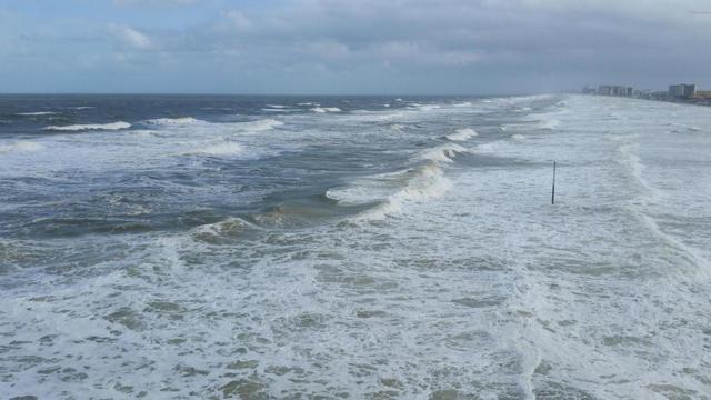 3390 Ocean Shore Blvd #203, Ormond Beach, FL 32176 (MLS #1050024) :: Beechler Realty Group