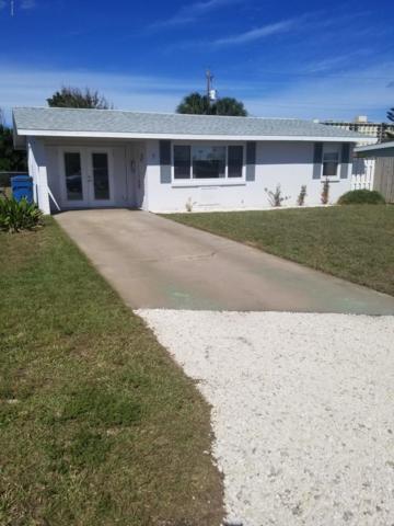 7 Hibiscus Drive, Ormond Beach, FL 32176 (MLS #1050029) :: Beechler Realty Group