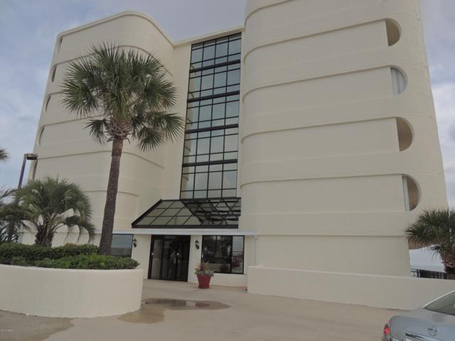 1295 Ocean Shore Boulevard #4040, Ormond Beach, FL 32176 (MLS #1050034) :: Beechler Realty Group