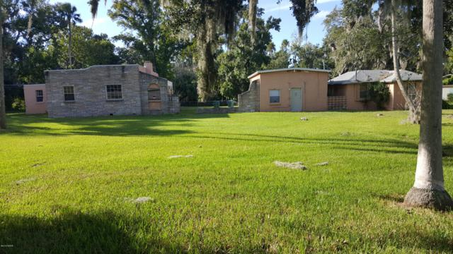 728 6th Street, Holly Hill, FL 32117 (MLS #1050037) :: Beechler Realty Group