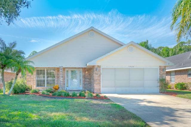 5424 Ward Lake Drive, Port Orange, FL 32128 (MLS #1050044) :: Beechler Realty Group