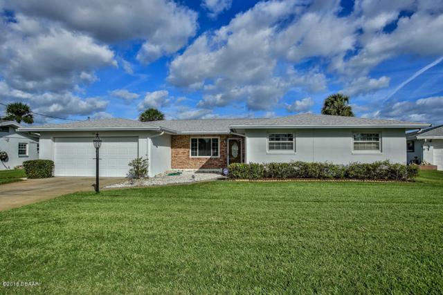 134 Coral Circle, South Daytona, FL 32119 (MLS #1050061) :: Beechler Realty Group