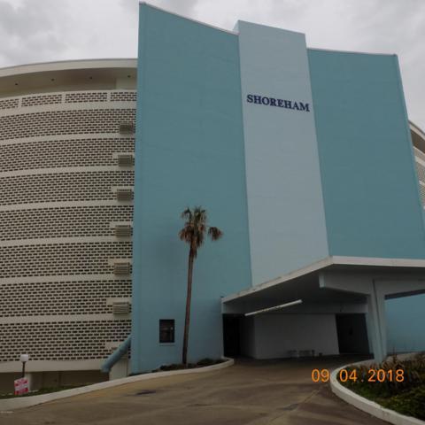 915 Ocean Shore Boulevard #704, Ormond Beach, FL 32176 (MLS #1050069) :: Beechler Realty Group