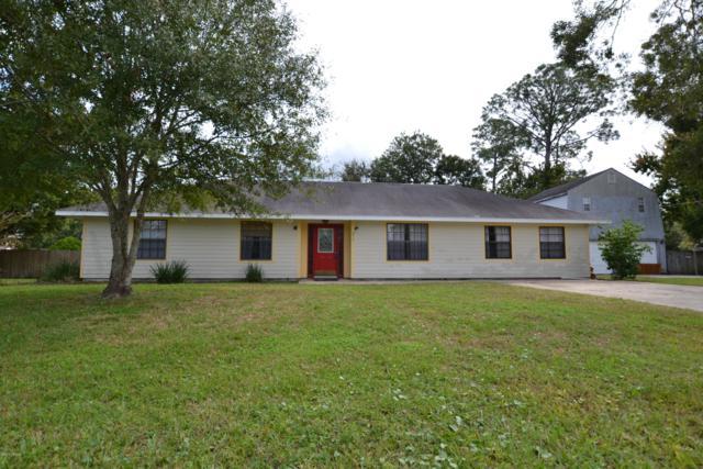 572 Arroyo Parkway, Ormond Beach, FL 32174 (MLS #1050098) :: Beechler Realty Group