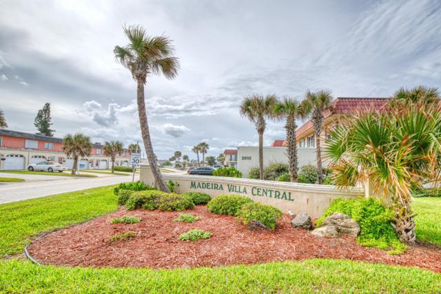 2810 Ocean Shore Boulevard #250, Ormond Beach, FL 32176 (MLS #1050106) :: Memory Hopkins Real Estate