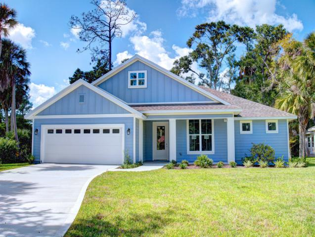 410 Indigo Drive, Daytona Beach, FL 32114 (MLS #1050120) :: Memory Hopkins Real Estate