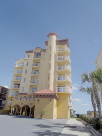 3811 S Atlantic Avenue #102, Daytona Beach Shores, FL 32118 (MLS #1050122) :: Memory Hopkins Real Estate