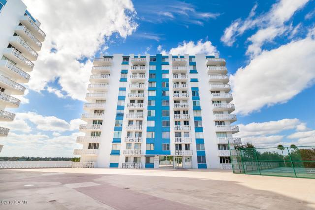 935 N Halifax Avenue #304, Daytona Beach, FL 32118 (MLS #1050133) :: Memory Hopkins Real Estate
