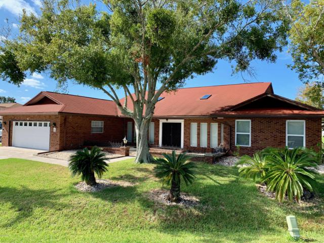 4 N Christopher Court, Palm Coast, FL 32137 (MLS #1050139) :: Beechler Realty Group