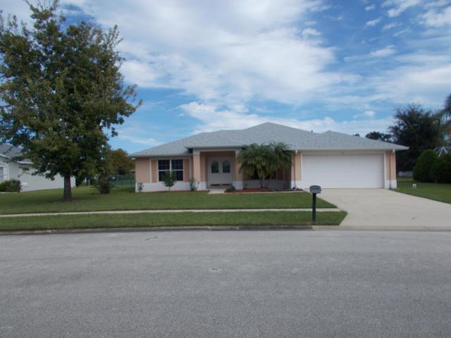 117 Spinnaker Circle, South Daytona, FL 32119 (MLS #1050148) :: Beechler Realty Group