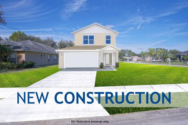 6501 Shahab Lane, Port Orange, FL 32128 (MLS #1050151) :: Beechler Realty Group