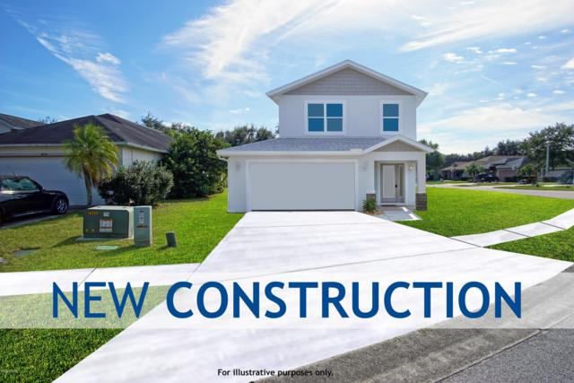 6524 Shahab Lane, Port Orange, FL 32128 (MLS #1050155) :: Beechler Realty Group