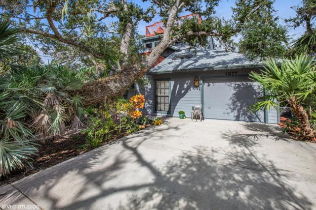4927 Sailfish Drive, Ponce Inlet, FL 32127 (MLS #1050157) :: Beechler Realty Group