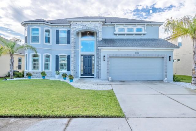 6832 Forkmead Lane, Port Orange, FL 32128 (MLS #1050159) :: Beechler Realty Group