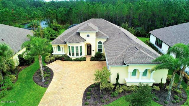 640 Southlake Drive, Ormond Beach, FL 32174 (MLS #1050165) :: Memory Hopkins Real Estate